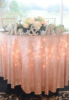 Mr & Mrs Wedding Signs for Romantic Sweetheart Table Decor Romantic Wedding Receptions, Romantic Weddings, Rustic Wedding, Buffet Wedding, Wedding Decorations For Sale, Wedding Centerpieces, Ceremony Decorations, Bride Groom Table, Sweetheart Table Decor