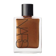 Discover Body Glow by Nars at MECCA. This multi-purpose body oil with hints of bronzed shimmer deeply hydrates and gives skin a beautifully-scented, natural glow. Highlighter And Bronzer, Looks Dark, Perfume, Natural Glow, Natural Beauty, It Goes On, Luxury Beauty, Nice Body, Tahiti