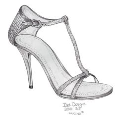 Monticello Shoes's Blog - Fashion Industry Network