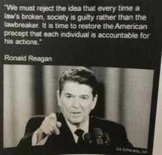 #ReaganQuotes