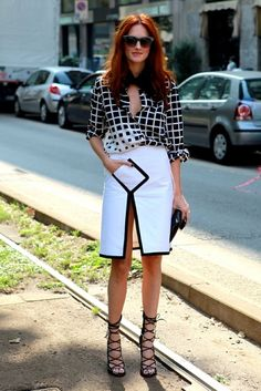 Style Crush: Taylor Tomasi Hill
