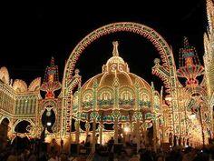 Festa patronale San Lorenzo a Lizzanello lunedì 11 agosto - Lizzanello (LE)