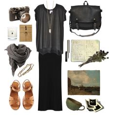 """Untitled #267"" by the59thstreetbridge on Polyvore"