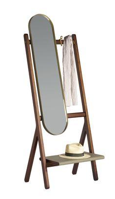Ren, la colección diseñada por Neri&Hu para Poltrona Frau que conquista el hogar desde el recibidor