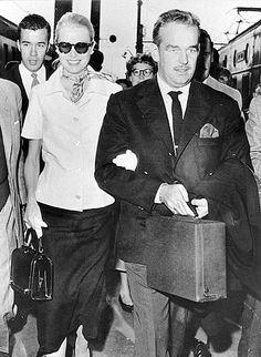 Did you know Gucci flora was first created in 1966 for Princess Grace Kelly of Monaco?
