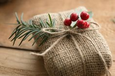 """Gift giving is one of the joys of the holiday season. But if you're trying to live a simpler, less wasteful life these """"green"""" gift giving ideas will help!"""