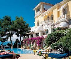 Celebrity Homes | Bluetramontana Style.... Elton John