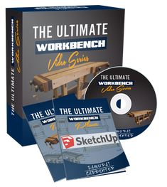 Workbench Video Tutorial Series and Plans | Thank You