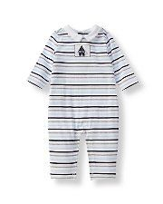Layette Boy Clothing Collection - Signature Layette