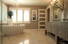 CHEO dream home master ensuite