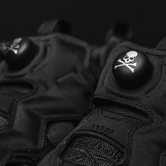 quality design e4475 12cc7  Invincible inc will be dropping their Mastermind Japan x Reebok Instapump  Fury stock on the 28th