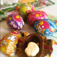 meijiのツインクルチョコレート。かわいいし美味しいし懐かしいし( ●•́ ਊ •̀●)テンション上がります。 - @tomomovsky- #webstagram