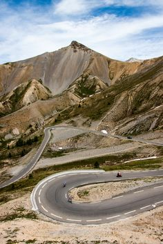 Col D'Izoard, France | by Robbie Shade