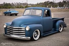 Check out this blog for more hot rods and kustoms
