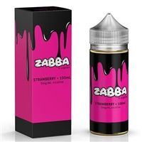 Zabba Strawberry By Ethos Vanilla Custard, Vanilla Ice Cream, Vape Tricks, Vape Shop, Vape Juice, Electronic Cigarette, Bubble Gum, Vaping, Strawberry