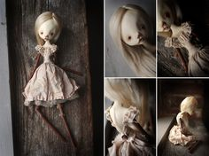 Karly Perez  doll - Cosette