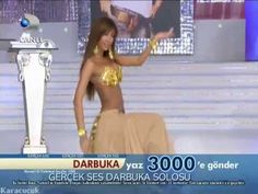 Turkish Belly Dancer - Didem 67