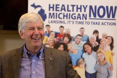 #Michigan's Medicaid expansion boosts state economy by billions, study says - MLive.com: MLive.com Michigan's Medicaid expansion boosts…