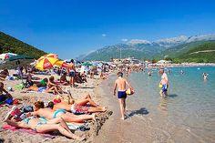Budva ... Montenegro