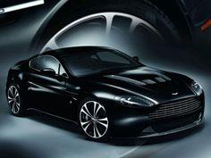Aston Martin..I love you