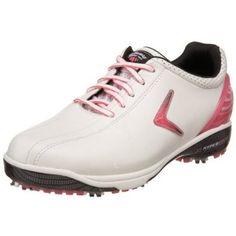 Callaway Women's Hyperbolic Golf Shoe #golf #women #fashion