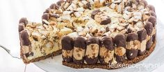Ideas Cupcakes Cheesecake No Bake Pie Cake, No Bake Cake, Baking Recipes, Dessert Recipes, Cupcake Recipes From Scratch, No Bake Pies, Food Cakes, Cakes And More, Cake Cookies