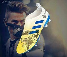 Custom Football Cleats, Best Soccer Cleats, Soccer Gear, Adidas Soccer Boots, Soccer Shoes, Adidas Shoes, Cool Football Boots, Football Shoes, Soccer Outfits