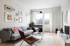 Myydään Kerrostalo 3 huonetta - Helsinki Käpylä Mäkelänkatu 95 a - Etuovi.com 9539593