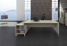 Contemporary Bespoke Executive Office Furniture Conquest Interior Design Fire