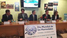 Cantalejo (Segovia) acoge la celebración del Dia de los Humedales http://www.revcyl.com/web/index.php/medio-ambiente/item/10370-cantalejo-sego