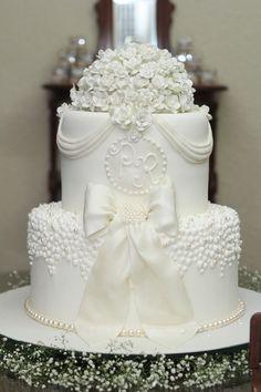 Decoração de festa de noivado romantica blog de noivas e casamentoIMG_2266