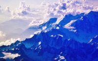 IPhone 6 Wallpaper Snow Mount