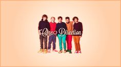 One Direction Widescreen 2013 HD Wallpaper