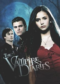 Vampires fighting over a girl they all love and everyone else wants to kill.... yup that is about it other than lots of hot guys!