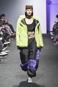 Vogue.com | Fall 2017 Kimmy J