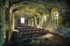 Vergessene Orte: Kathedralen im Dornröschenschlaf - SPIEGEL ONLINE - Nachrichten - einestages
