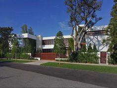Miami Beach, FL modern mega mansion