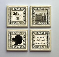 15 Gifts For 'Jane Eyre' Lovers