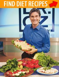 Dr. Oz and Paleo Diet Meal Plans                            http://diabeticdietfoodtips.com/