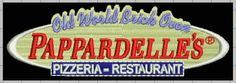 Pappardelle's