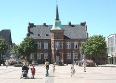 Torvet, Silkeborg