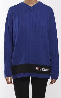 Vintage Tommy Hilfiger Knit Sweater