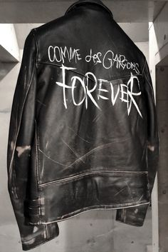 Forever and ever…