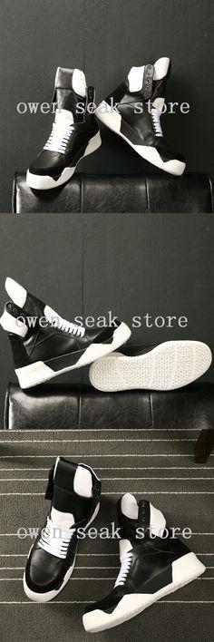 Owen Seak Boots