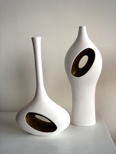 Mid-Century Pottery | Flickr - Photo Sharing!