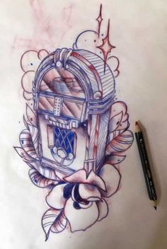 Dask - Neotraditional, Old School & Sketch Tattoos - Sake Tattoo Crew