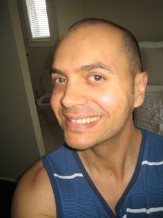Me! Melbourne, Australia #greatwalker