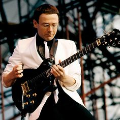 Robert Fripp, King Crimson, Music