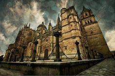 Cathedral of Salamanca