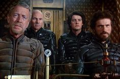 From the Fremen files and archives